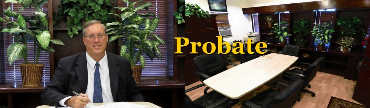 Herbert L. Allen, Jr., P.A., Probate Attorney, LawFloridaProbate.com, helps people probate matters in Satellite Beach, Florida 32937 with reasonable fees and decades of experience.